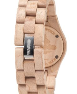 montre criss coloris beige