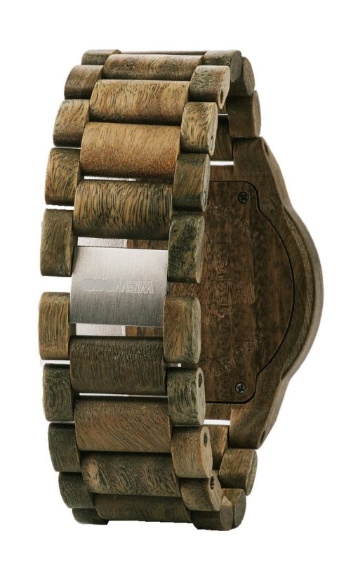 montre écodesign wewood