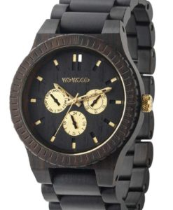 montre Kappa black ro