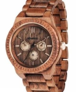 montres kappa nut brushed
