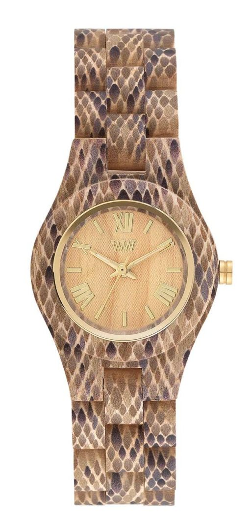 montres criss wewood