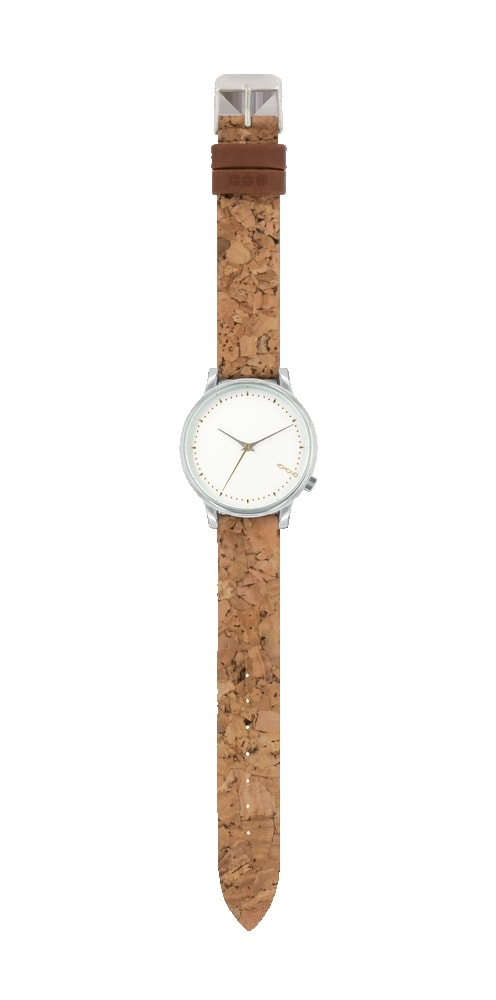 achat montre estelle cork natural