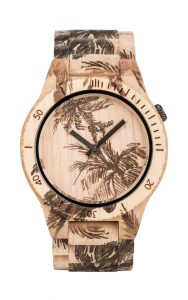 montre-allium-print-palm-beige