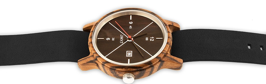 montre quartz anti-magnétisme